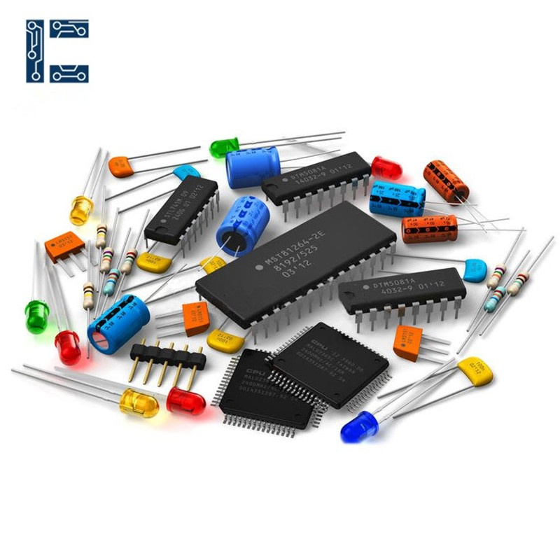 Electronic Components Spare Parts Sourcing
