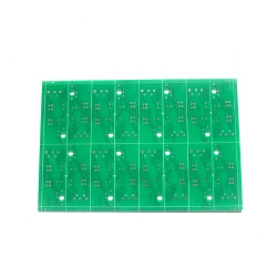 Single Layer PCB FR4