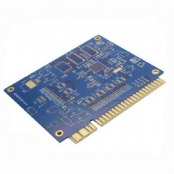 Multilayer ENIG BGA Board